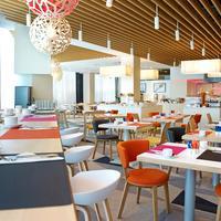 Novotel Warszawa Centrum Restaurant