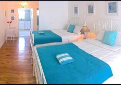 比基尼旅舍、咖啡廳及啤酒花園 - 邁阿密海灘 - 臥室