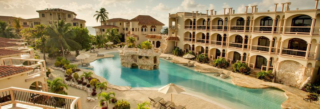 Coco Beach Resort - 聖佩德羅 - 游泳池