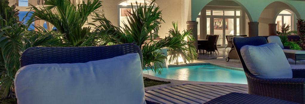 Belizean Cove Estates - 聖佩德羅 - 室外景