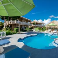 Sapphire Beach Resort Guestroom View