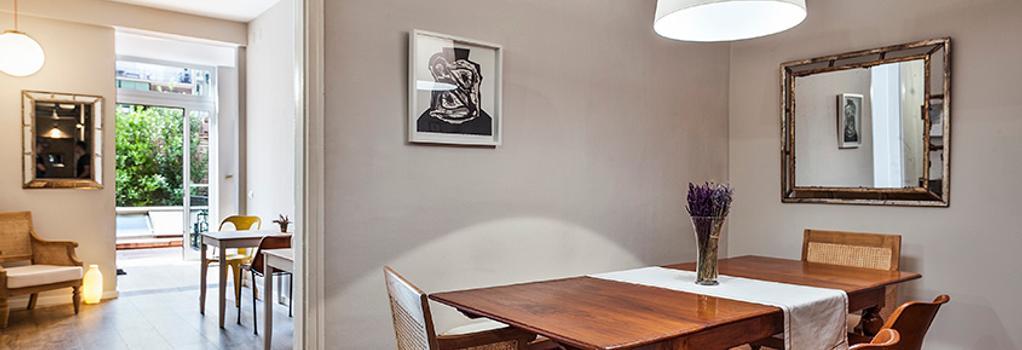 The Conica Deluxe Bed&Breakfast - 巴塞隆拿 - 建築