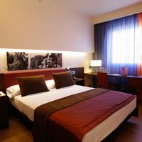 Ayre Gran Hotel Colon Guest Room