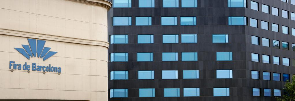 Ayre Hotel Gran Via - 巴塞隆拿 - 建築