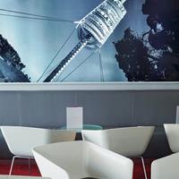Ayre Hotel Gran Via Restaurant