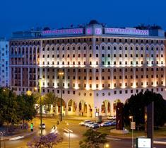 塞維利亞艾雅酒店