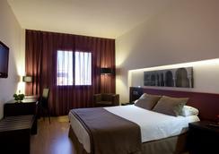 塞維利亞艾雅酒店 - 塞維利亞 - 臥室