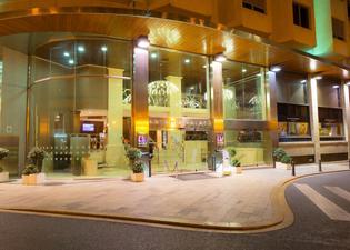 阿斯托利亞宮艾雅酒店