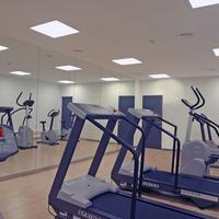 Ayre Hotel Caspe Health Club