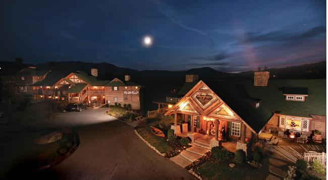 The Lodge at Buckberry Creek - 加特林堡 - 建築