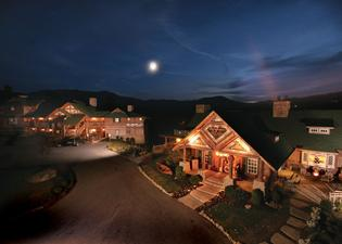 The Lodge at Buckberry Creek