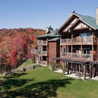The Lodge at Buckberry Creek The Lodge offers many outdoor spaces for events and enjoyment