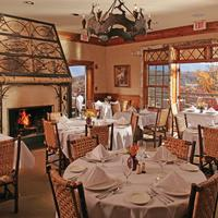 The Lodge at Buckberry Creek Indoor Dining in Restaurant