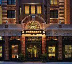 格林威治村沃克酒店