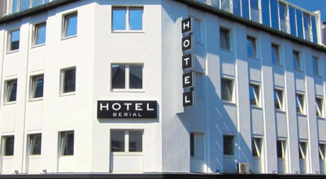 Hotel Berial - 杜塞道夫 - 建築