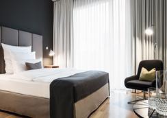 柏林H·奧賽羅K`80酒店 - 柏林 - 臥室