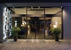 柏林H·奧賽羅K`80酒店 - 柏林 - 大廳