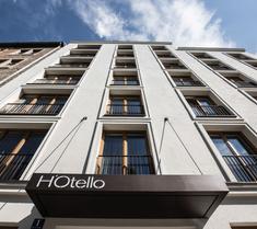 歐特羅B01酒店