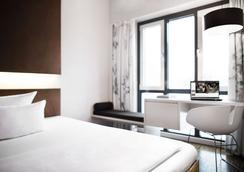 H09酒店 - 慕尼黑 - 臥室