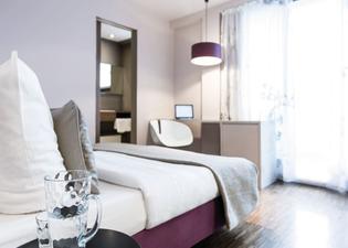 H09酒店