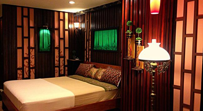 Baifern Homestay - Ayutthaya - 臥室