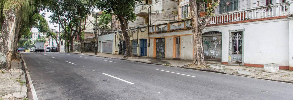 Recanto de Alegrias - 里約熱內盧 - 建築