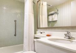 36哈德森酒店 - 紐約 - 浴室