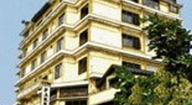 Pakse Hotel & Restaurant - 巴色 - 建築
