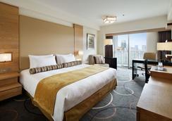 新高輪王子大飯店 - 東京 - 臥室