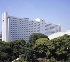 新高輪王子大飯店