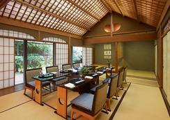 新高輪王子大飯店 - 東京 - 餐廳