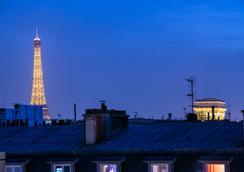 安貝爾酒店 - 巴黎 - 景點