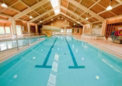 Mill River Resort - O'Leary - 游泳池