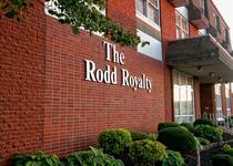 Rodd Royalty