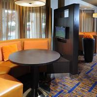 Courtyard by Marriott Dallas Plano in Legacy Park Other