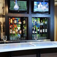 Courtyard by Marriott Dallas Plano in Legacy Park Bar/Lounge