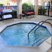 Courtyard by Marriott Dallas Plano in Legacy Park Health club