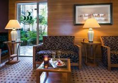 德拉波特多雷酒店 - 巴黎 - 大廳