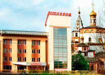Imperiya Hotel