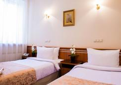 帝國酒店 - Irkutsk - 臥室