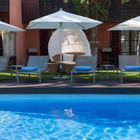 Hotel Benkirai Outdoor Pool