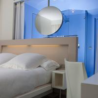 Hotel Benkirai Guestroom