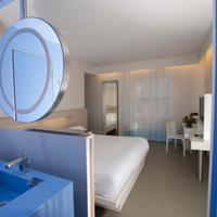 Hotel Benkirai Bathroom