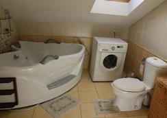 克萊佩達公寓 - Klaipeda - 浴室