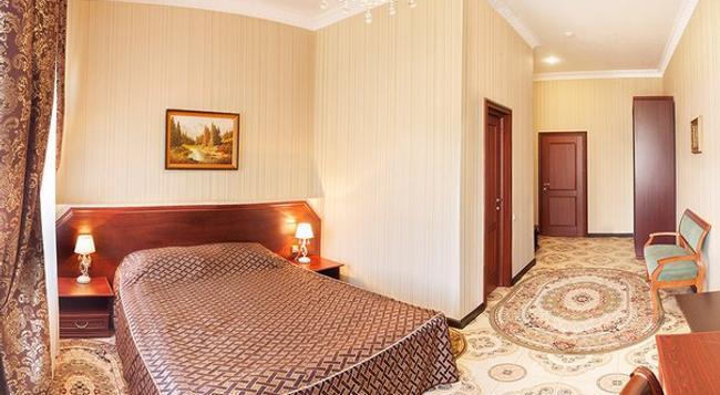 Nikitin Hotel - 下諾夫哥羅德 - 臥室