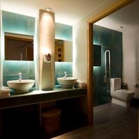 Hotel Meridional Bathroom