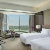 Kempinski Hotel Harbin Guestroom