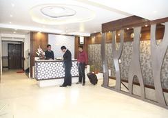 翡翠酒店 - 昌迪加爾 - 餐廳