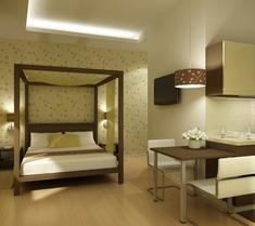 奧普拉花園公寓酒店
