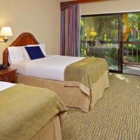 Catamaran Resort and Spa Guestroom View